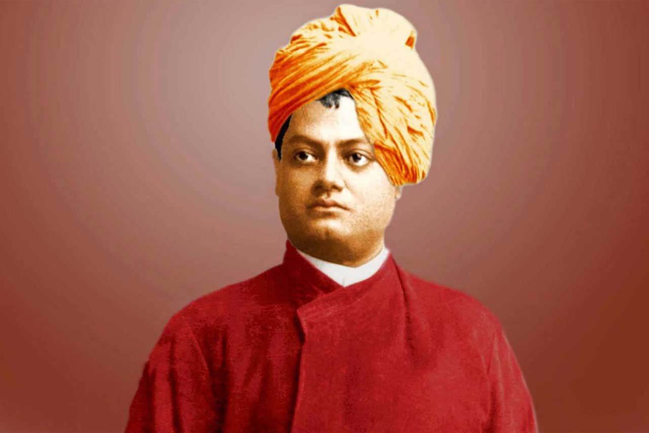 Swami Vivekananda's thought about society