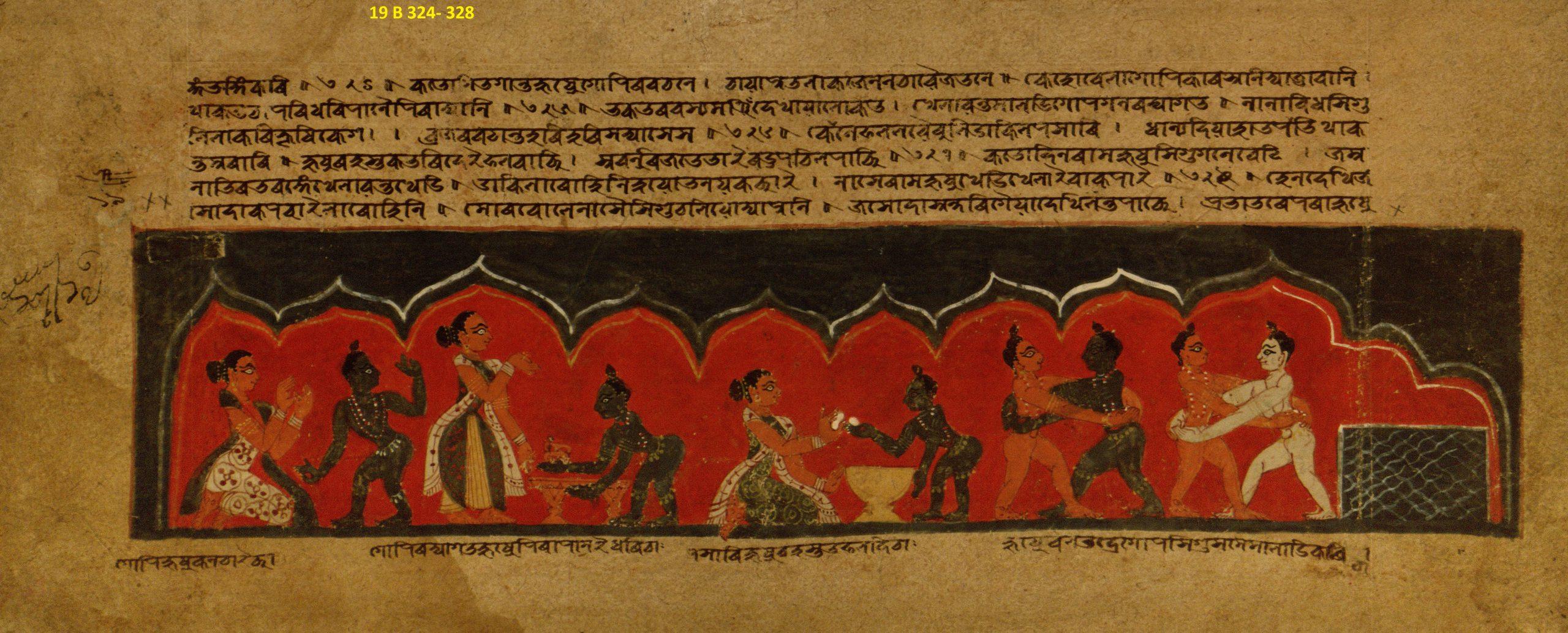 Srimanta Sankaradeva : the pioneer of Symbolism