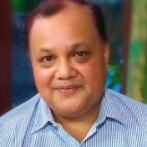 Rupam Jyoti Bora